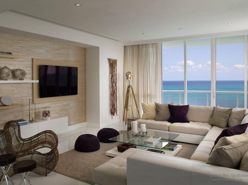 tổng hợp những phong cách thiết kế nội thất hiện đại