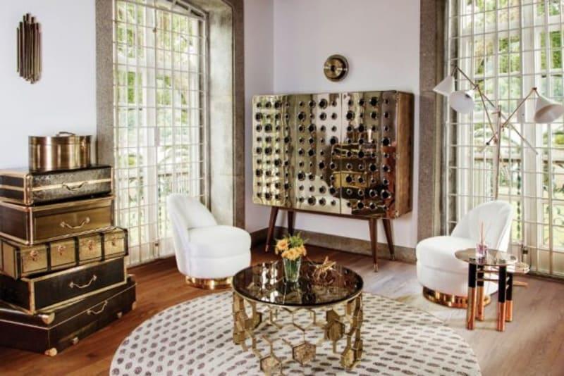 tổng hợp những phong cách trong thiết kế nội thất thịnh hành